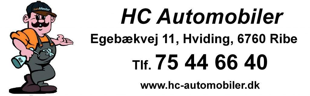 H.C. Automobiler støtter Mandø Marathon 2017